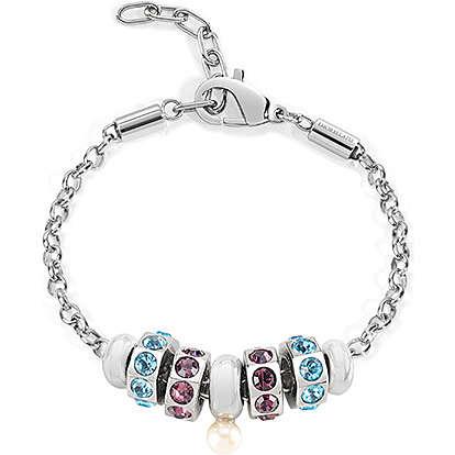 bracciale donna gioielli Morellato Drops SCZ238