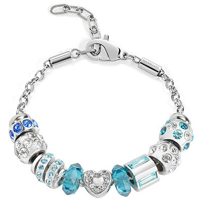 bracciale donna gioielli Morellato Drops SCZ242