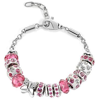 bracciale donna gioielli Morellato Drops SCZ243