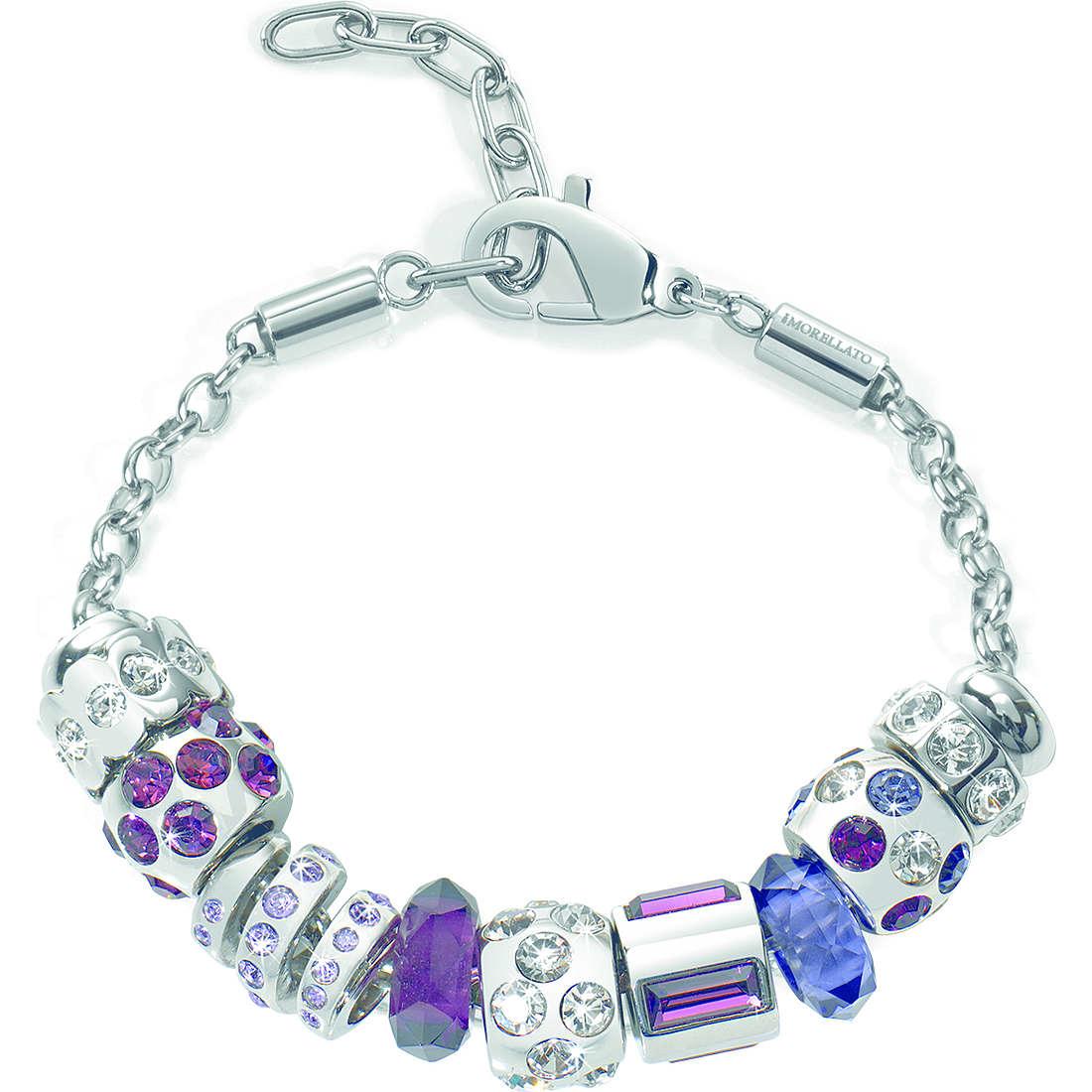 bracciale donna gioielli Morellato Drops SCZ245