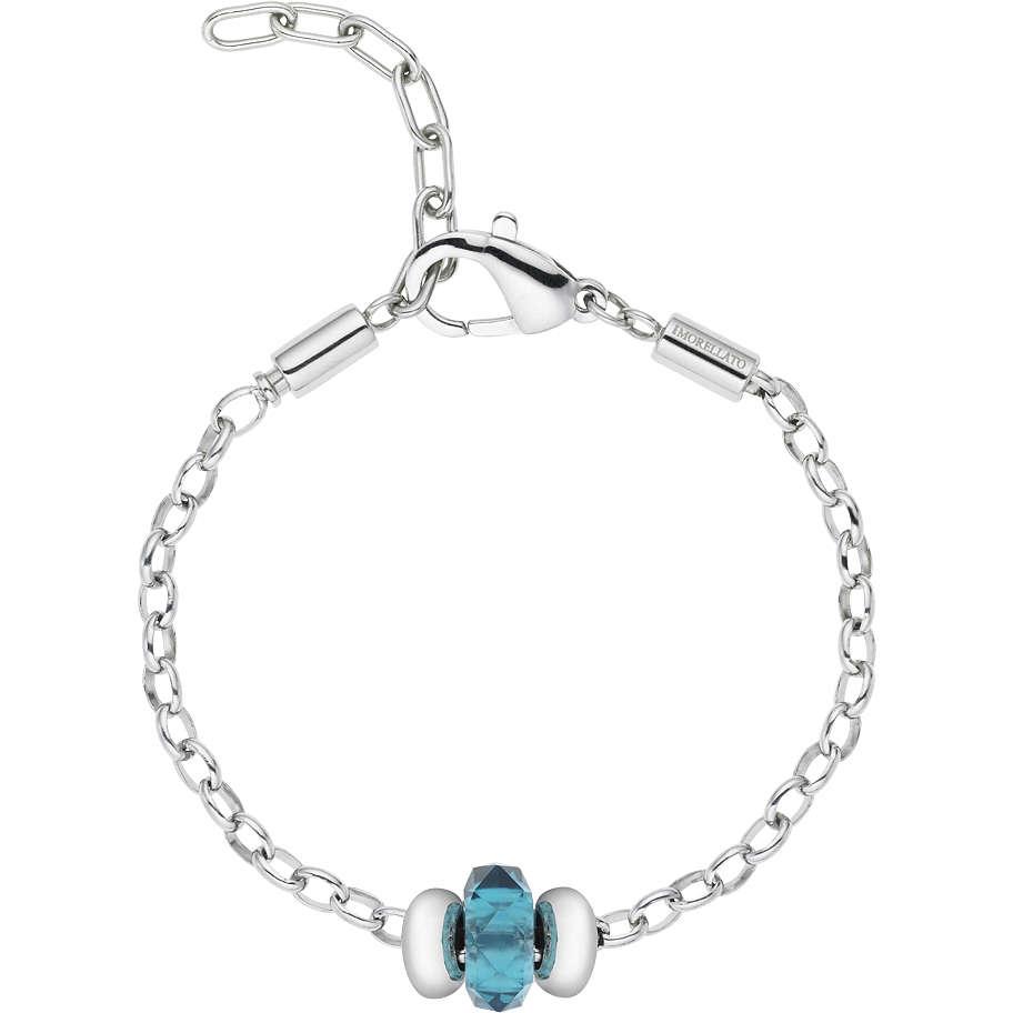 bracciale donna gioielli Morellato Drops SCZ256