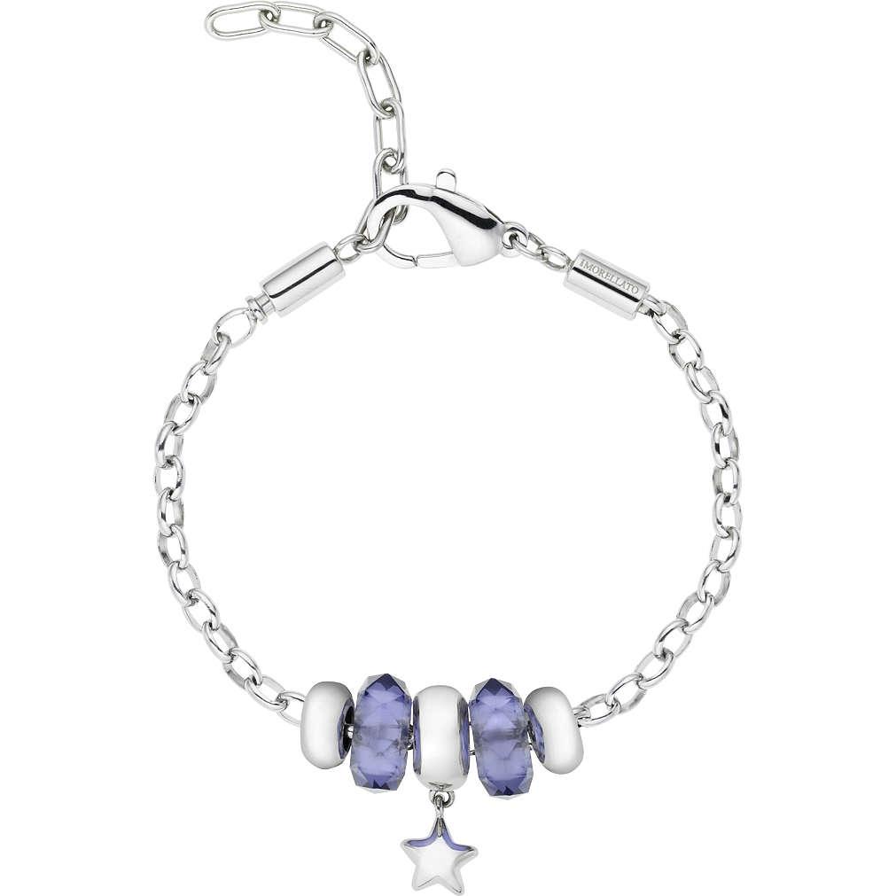 bracciale donna gioielli Morellato Drops SCZ258