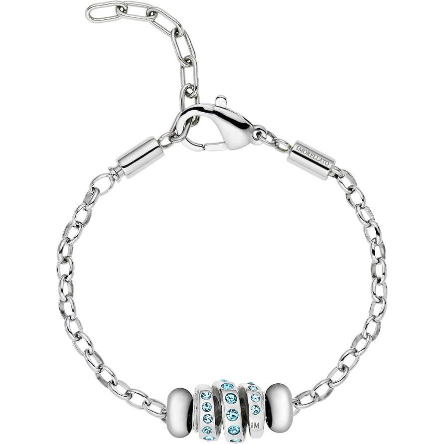 bracciale donna gioielli Morellato Drops SCZ260