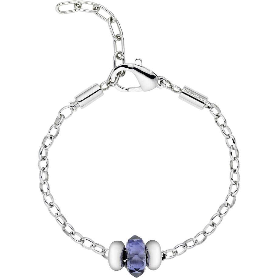 bracciale donna gioielli Morellato Drops SCZ261
