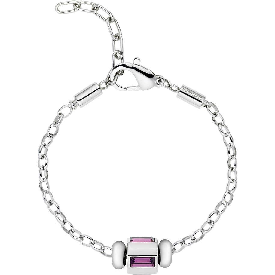 bracciale donna gioielli Morellato Drops SCZ263