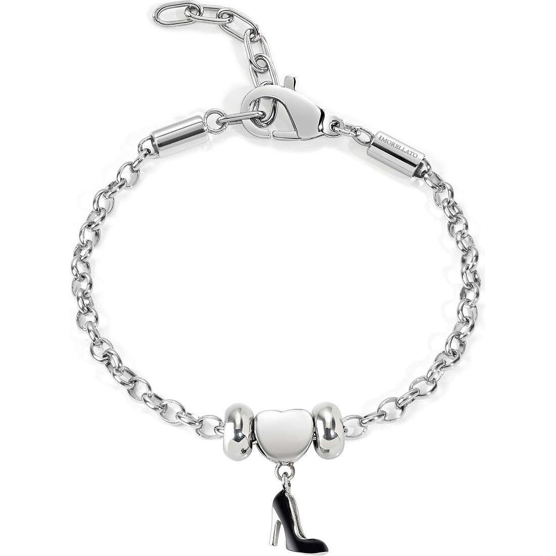 bracciale donna gioielli Morellato Drops SCZ321