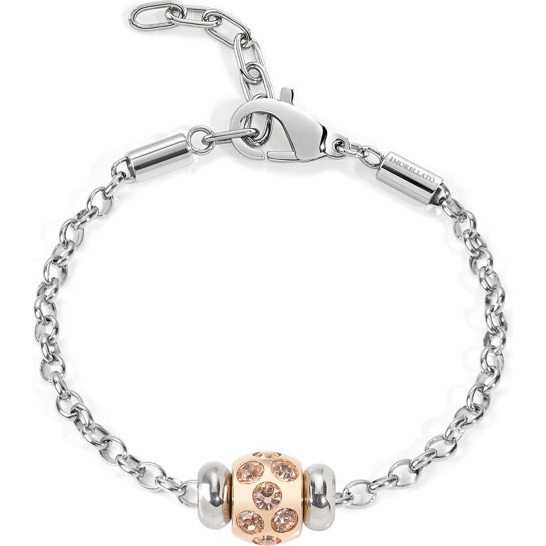 bracciale donna gioielli Morellato Drops SCZ322