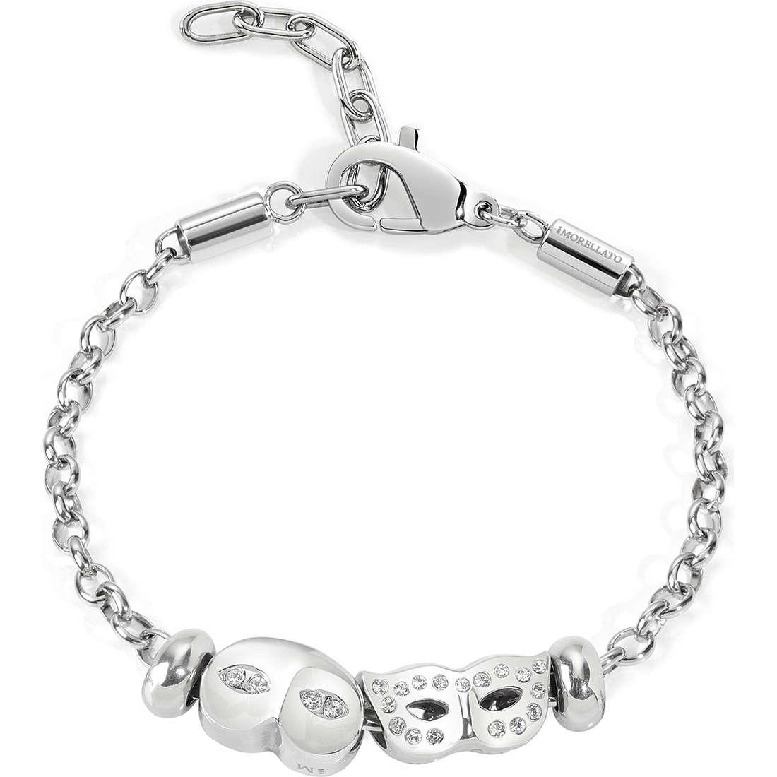bracciale donna gioielli Morellato Drops SCZ324
