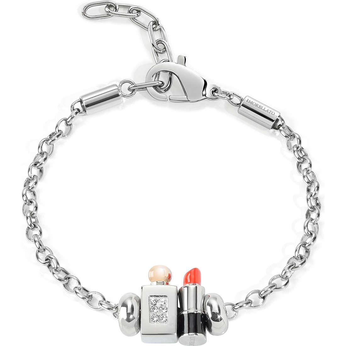 bracciale donna gioielli Morellato Drops SCZ327