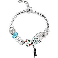 bracciale donna gioielli Morellato Drops SCZ330
