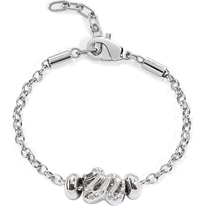 bracciale donna gioielli Morellato Drops SCZ346