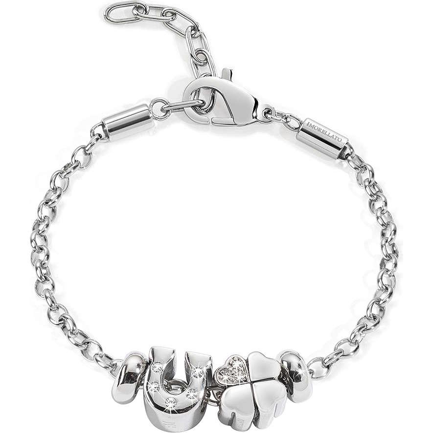 bracciale donna gioielli Morellato Drops SCZ348