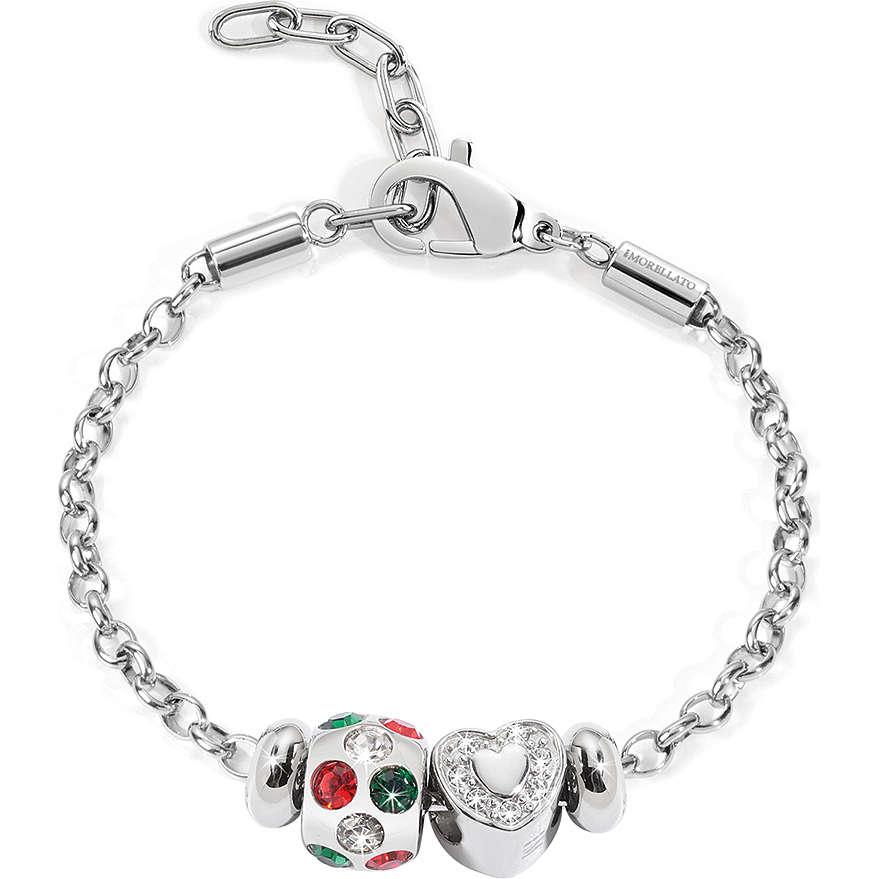 bracciale donna gioielli Morellato Drops SCZ349