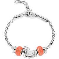bracciale donna gioielli Morellato Drops SCZ351