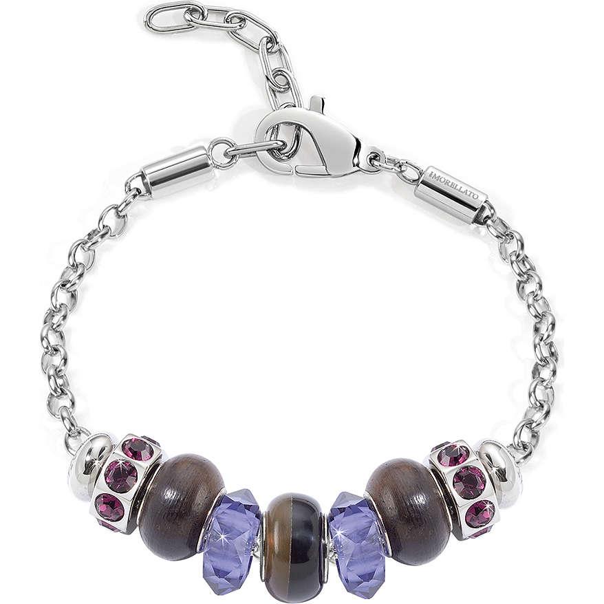 bracciale donna gioielli Morellato Drops SCZ360