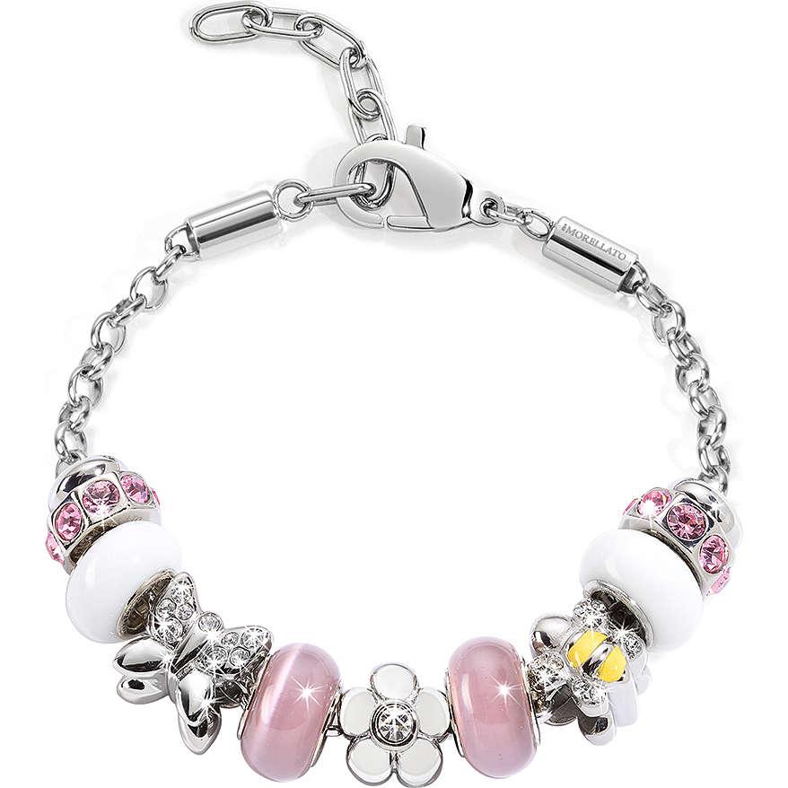 bracciale donna gioielli Morellato Drops SCZ362