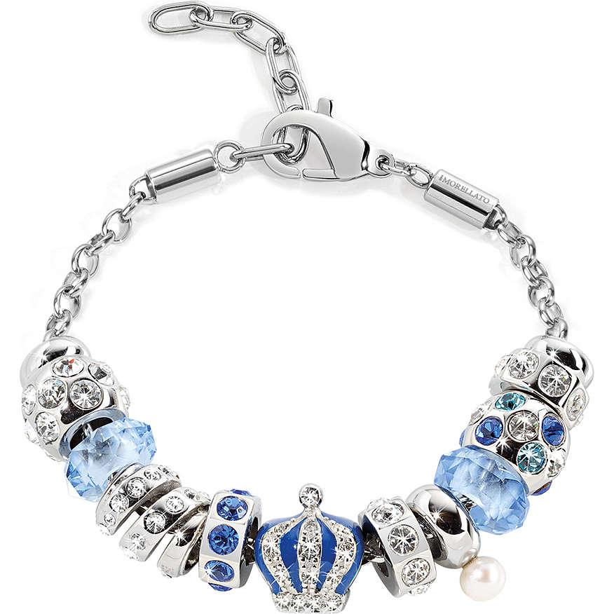 bracciale donna gioielli Morellato Drops SCZ363