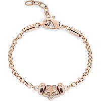 bracciale donna gioielli Morellato Drops SCZ367