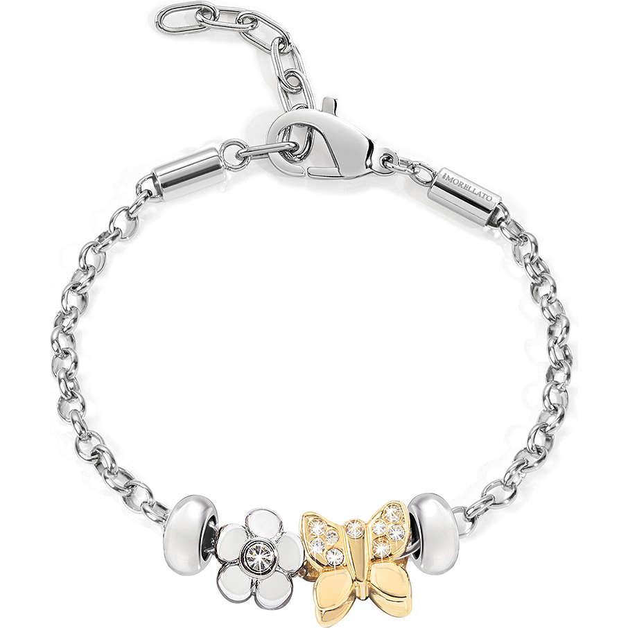 bracciale donna gioielli Morellato Drops SCZ370