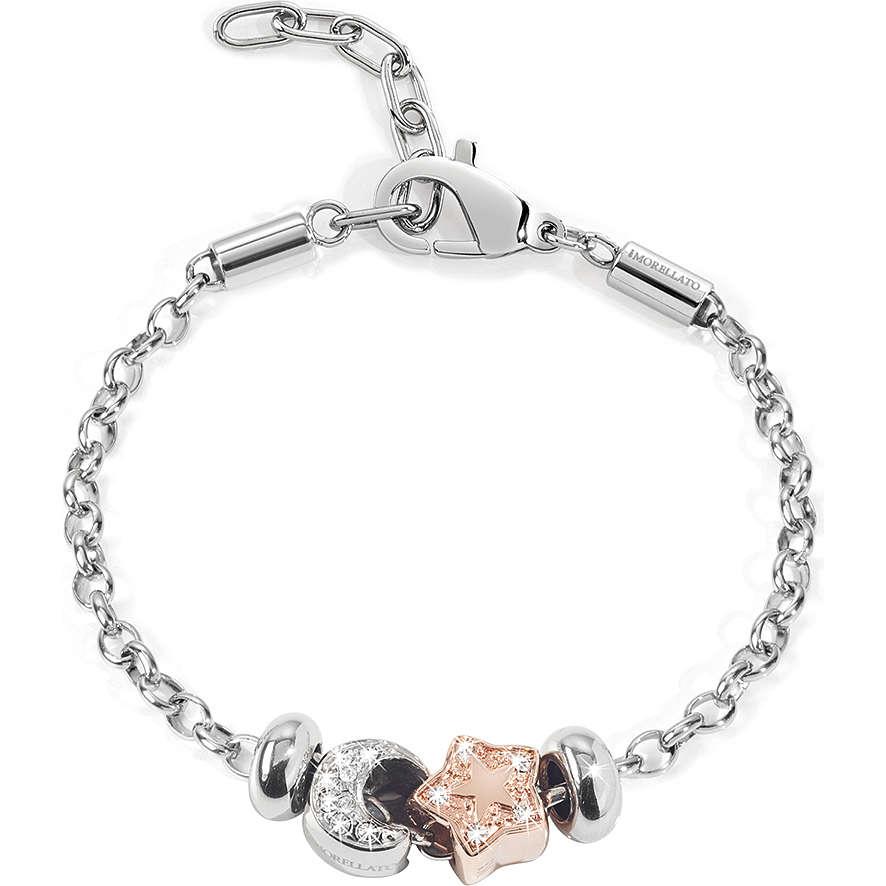 bracciale donna gioielli Morellato Drops SCZ371
