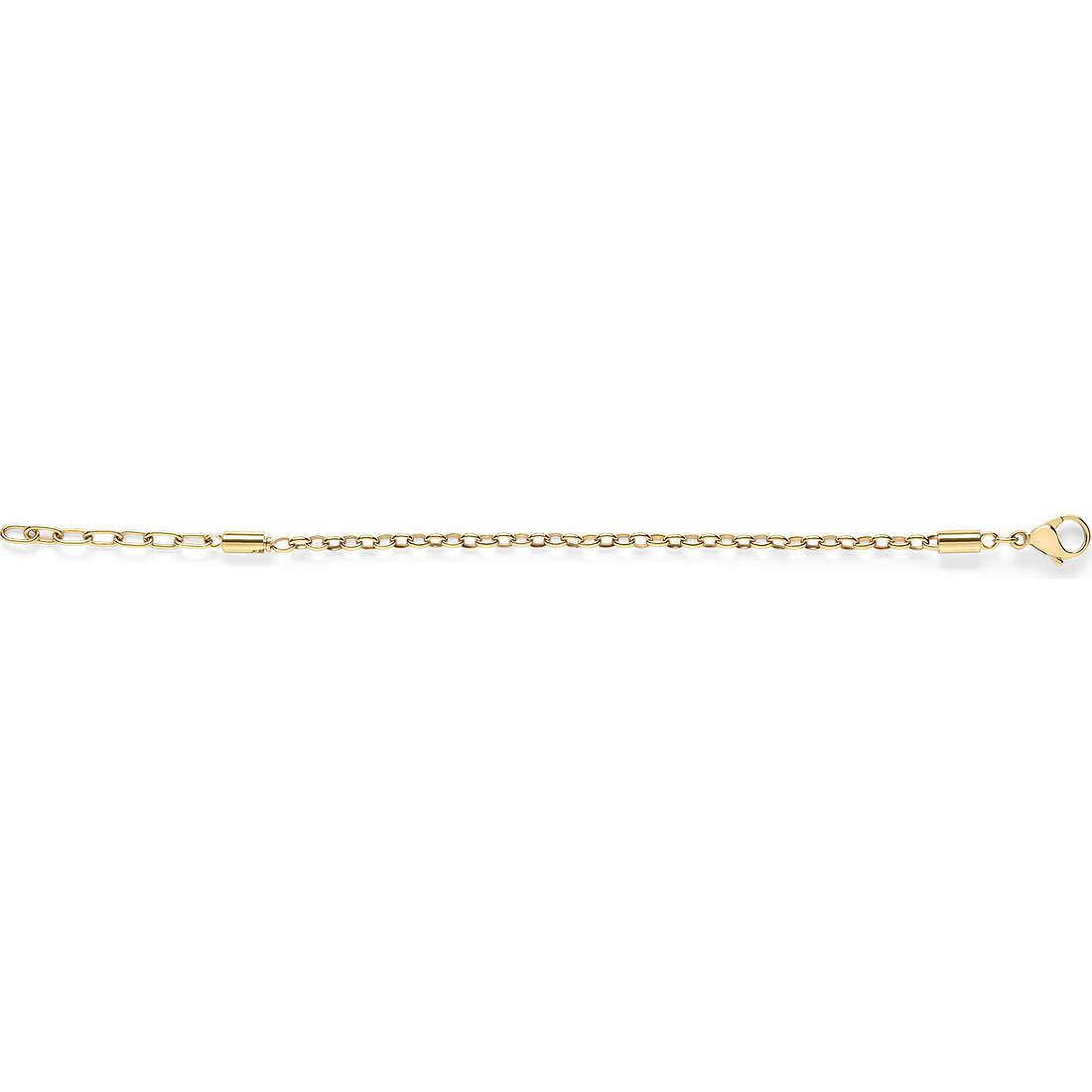 bracciale donna gioielli Morellato Drops SCZ389
