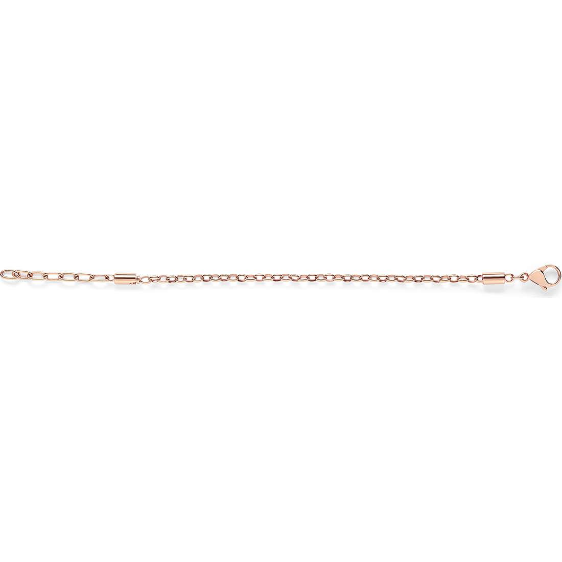 bracciale donna gioielli Morellato Drops SCZ390