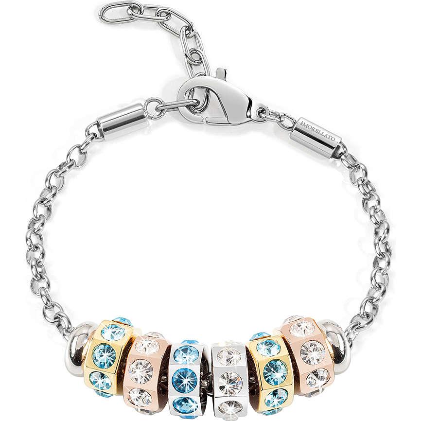 bracciale donna gioielli Morellato Drops SCZ401