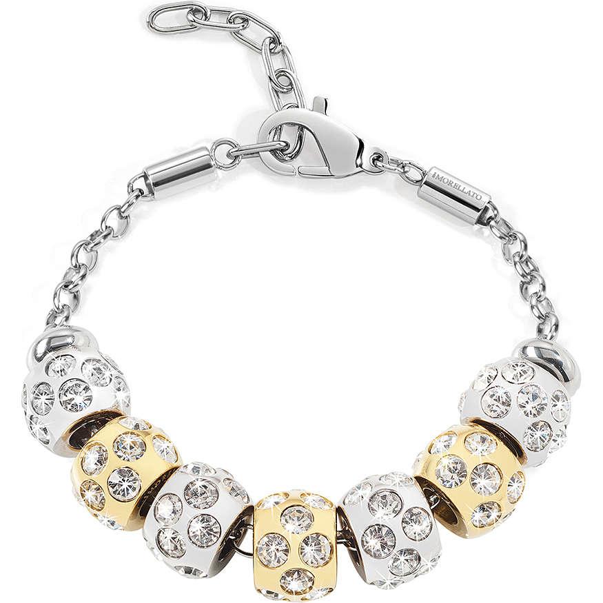 bracciale donna gioielli Morellato Drops SCZ402