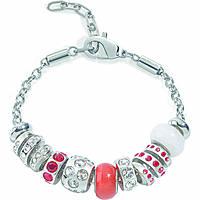bracciale donna gioielli Morellato Drops SCZ406