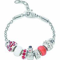 bracciale donna gioielli Morellato Drops SCZ407