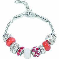 bracciale donna gioielli Morellato Drops SCZ408