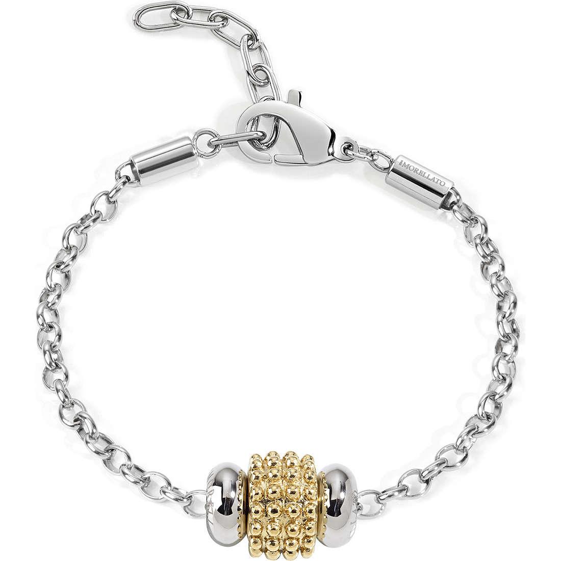 bracciale donna gioielli Morellato Drops SCZ446