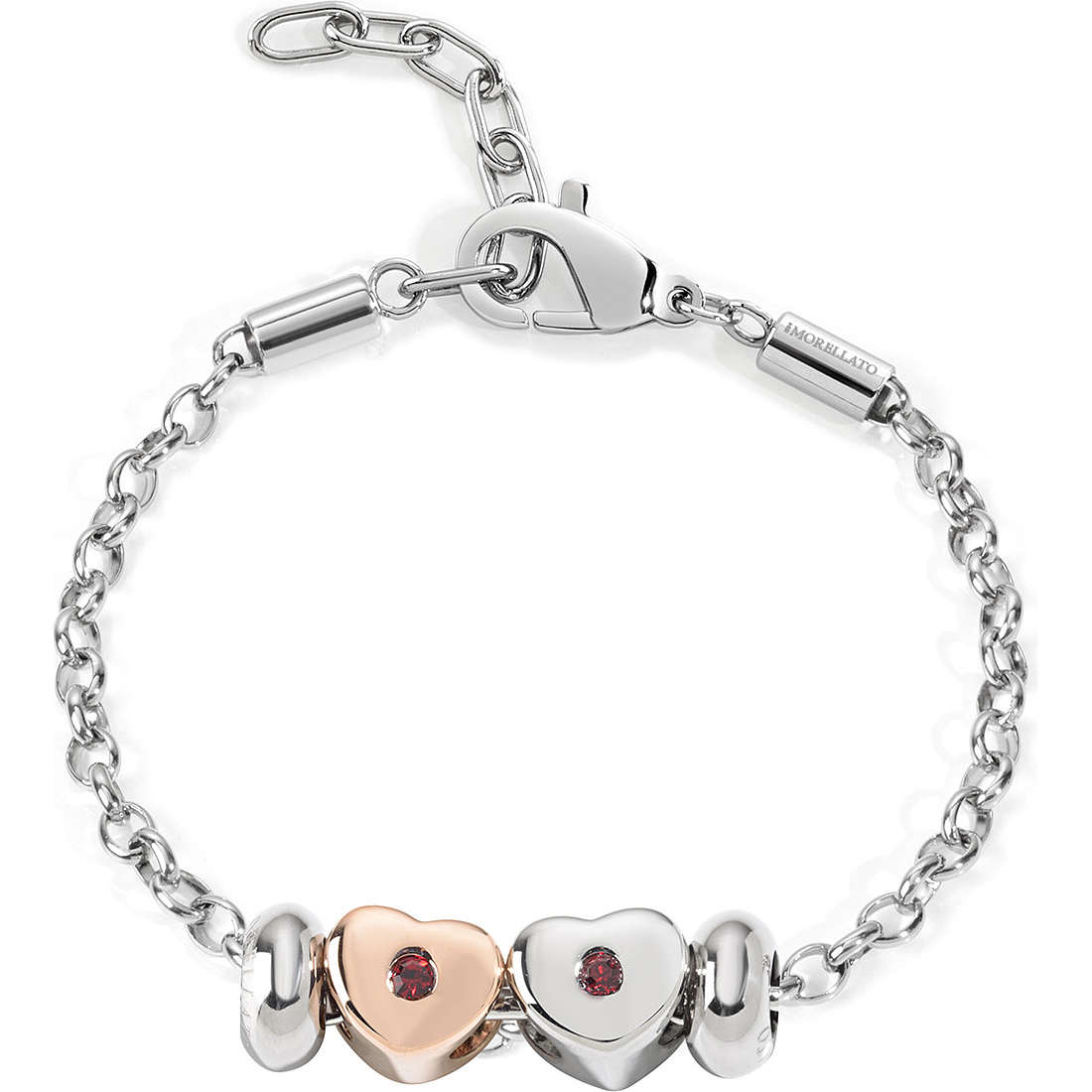 bracciale donna gioielli Morellato Drops SCZ452