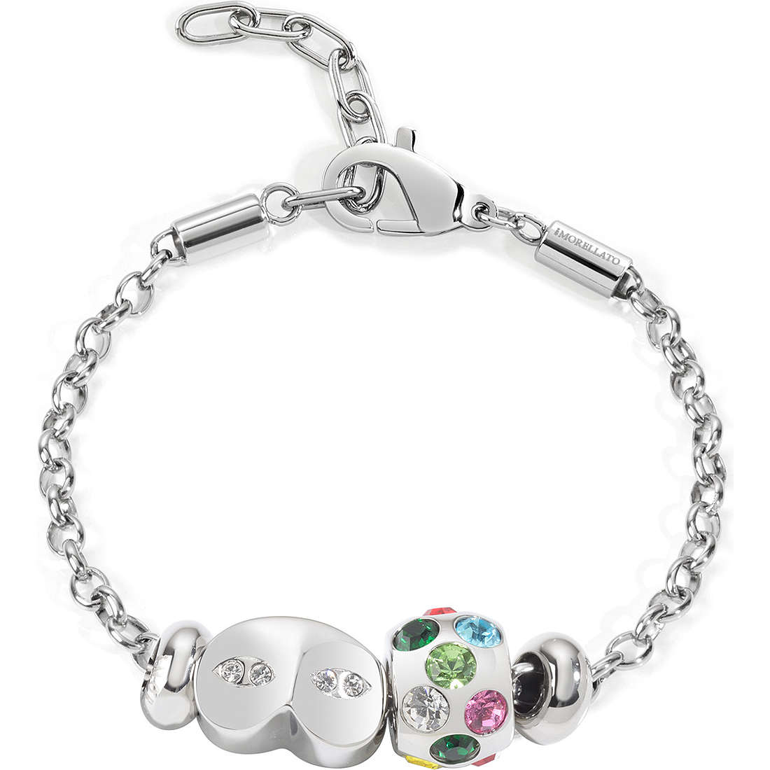 bracciale donna gioielli Morellato Drops SCZ454