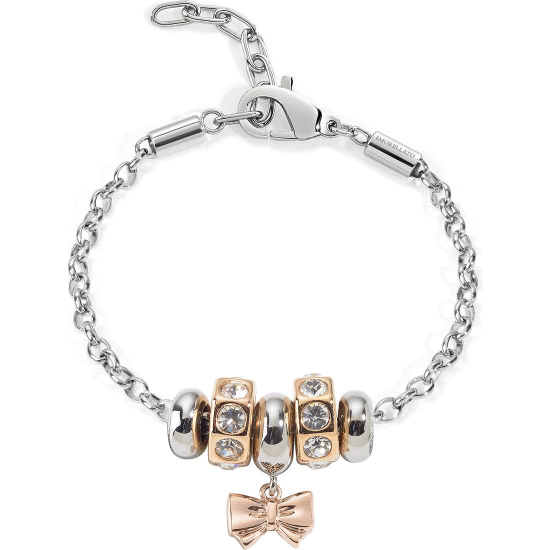 bracciale donna gioielli Morellato Drops SCZ455