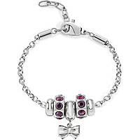 bracciale donna gioielli Morellato Drops SCZ456