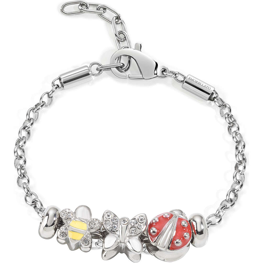 bracciale donna gioielli Morellato Drops SCZ457