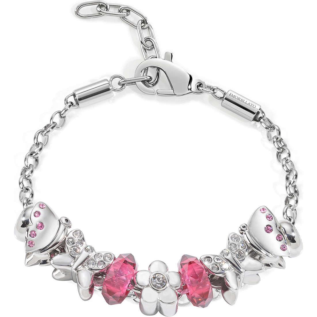 bracciale donna gioielli Morellato Drops SCZ459