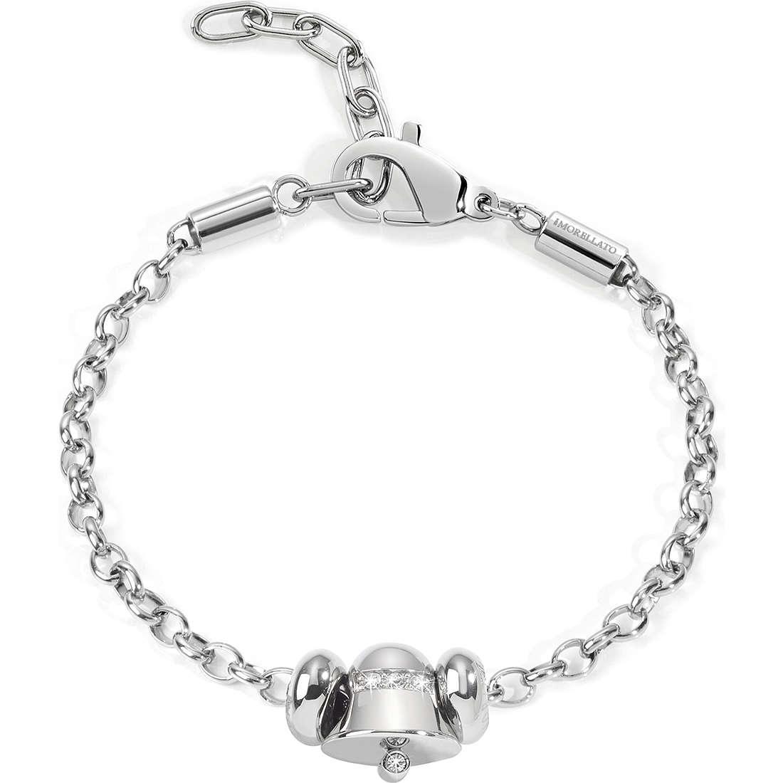 bracciale donna gioielli Morellato Drops SCZ466