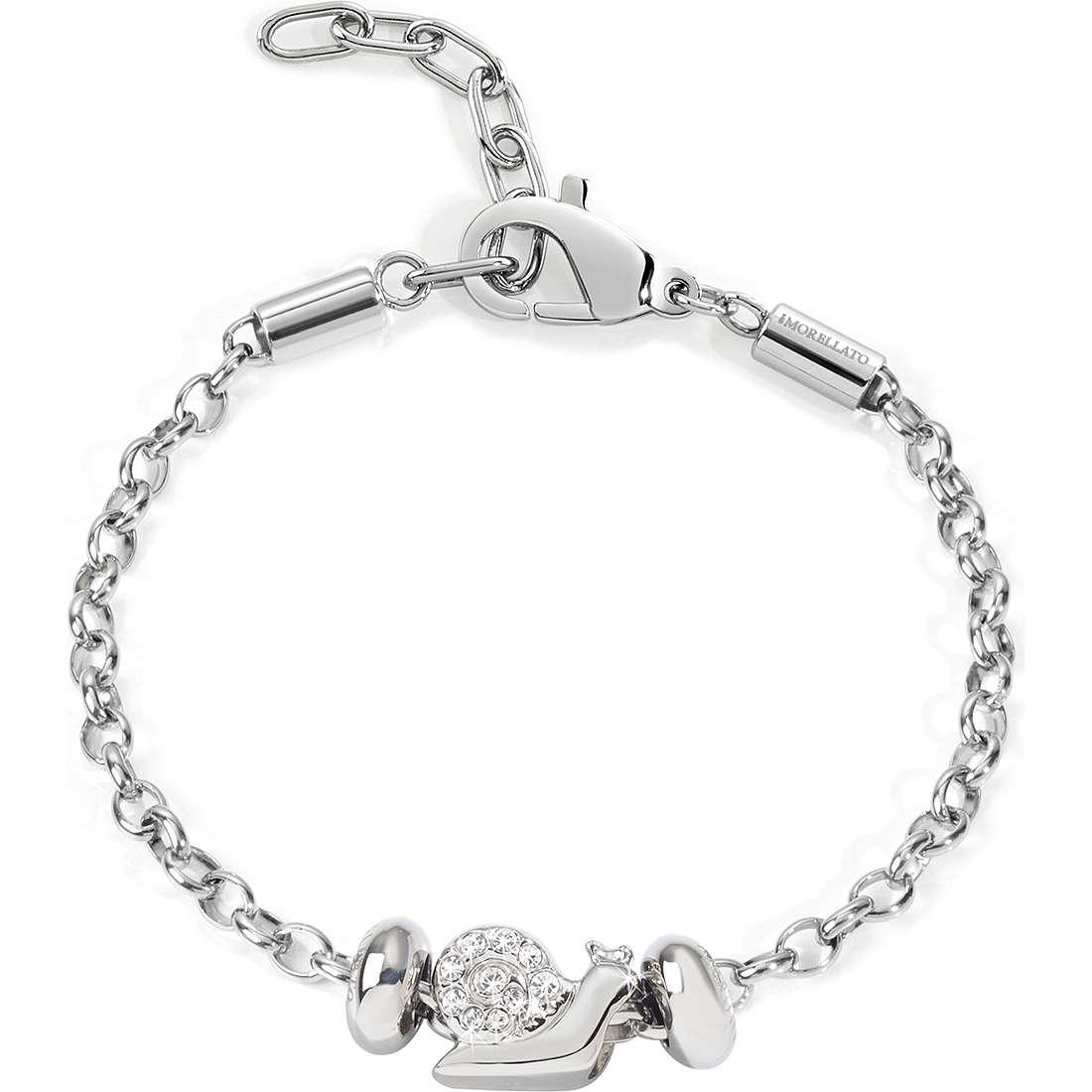 bracciale donna gioielli Morellato Drops SCZ469