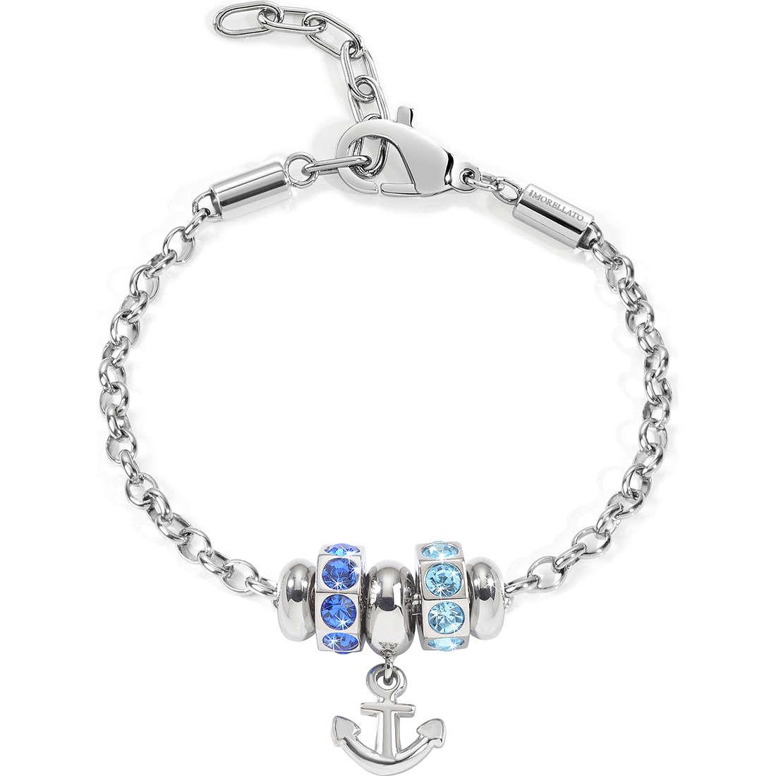 bracciale donna gioielli Morellato Drops SCZ475