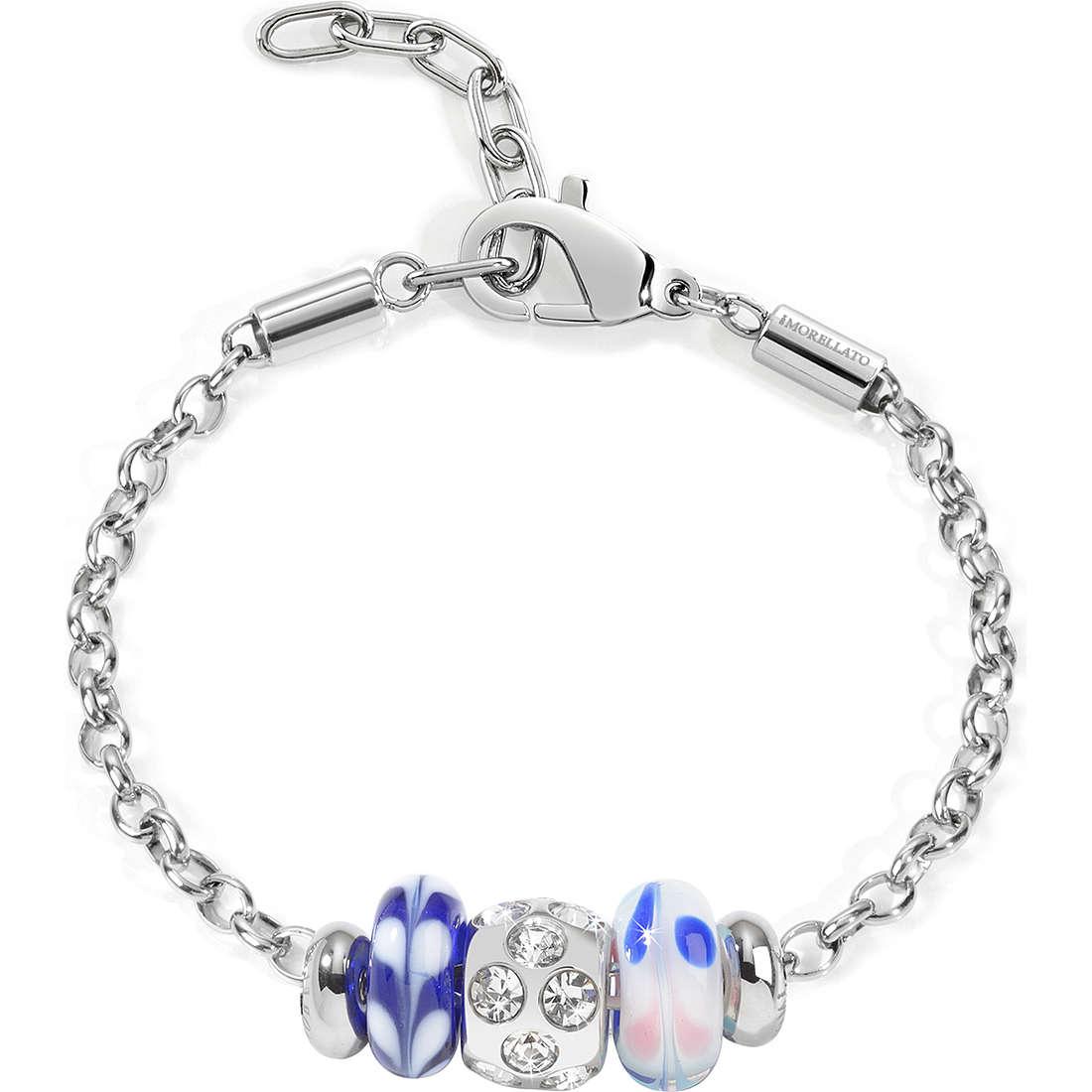 bracciale donna gioielli Morellato Drops SCZ476