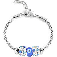 bracciale donna gioielli Morellato Drops SCZ478