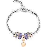 bracciale donna gioielli Morellato Drops SCZ482