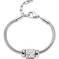 bracciale donna gioielli Morellato Drops SCZ527