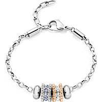 bracciale donna gioielli Morellato Drops SCZ530