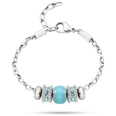 bracciale donna gioielli Morellato Drops SCZ535