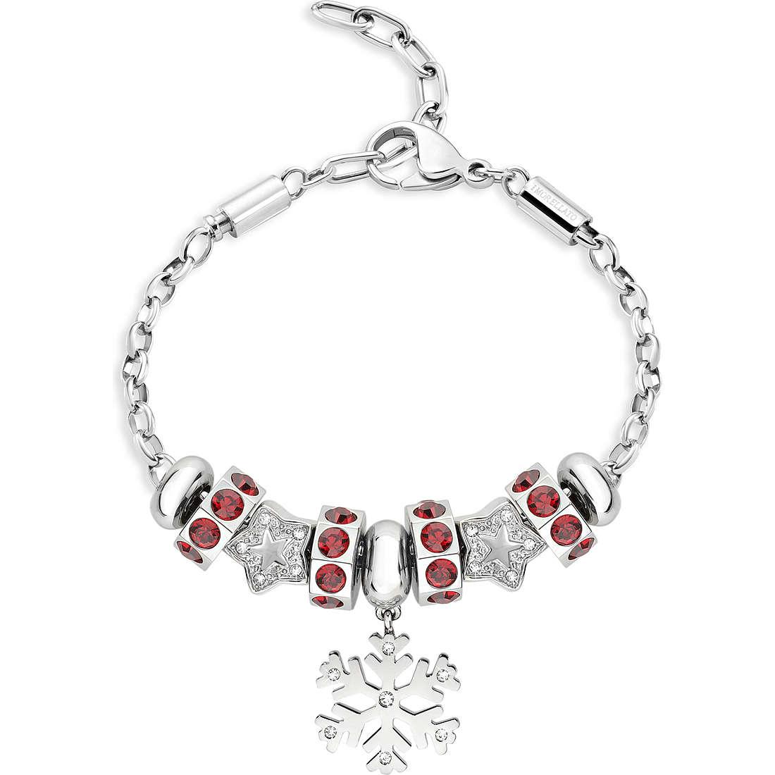 bracciale donna gioielli Morellato Drops SCZ574