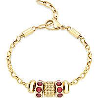 bracciale donna gioielli Morellato Drops SCZ575