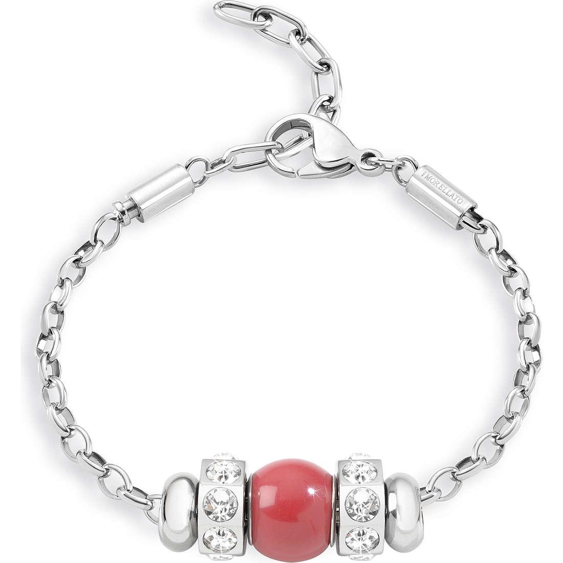 bracciale donna gioielli Morellato Drops SCZ633